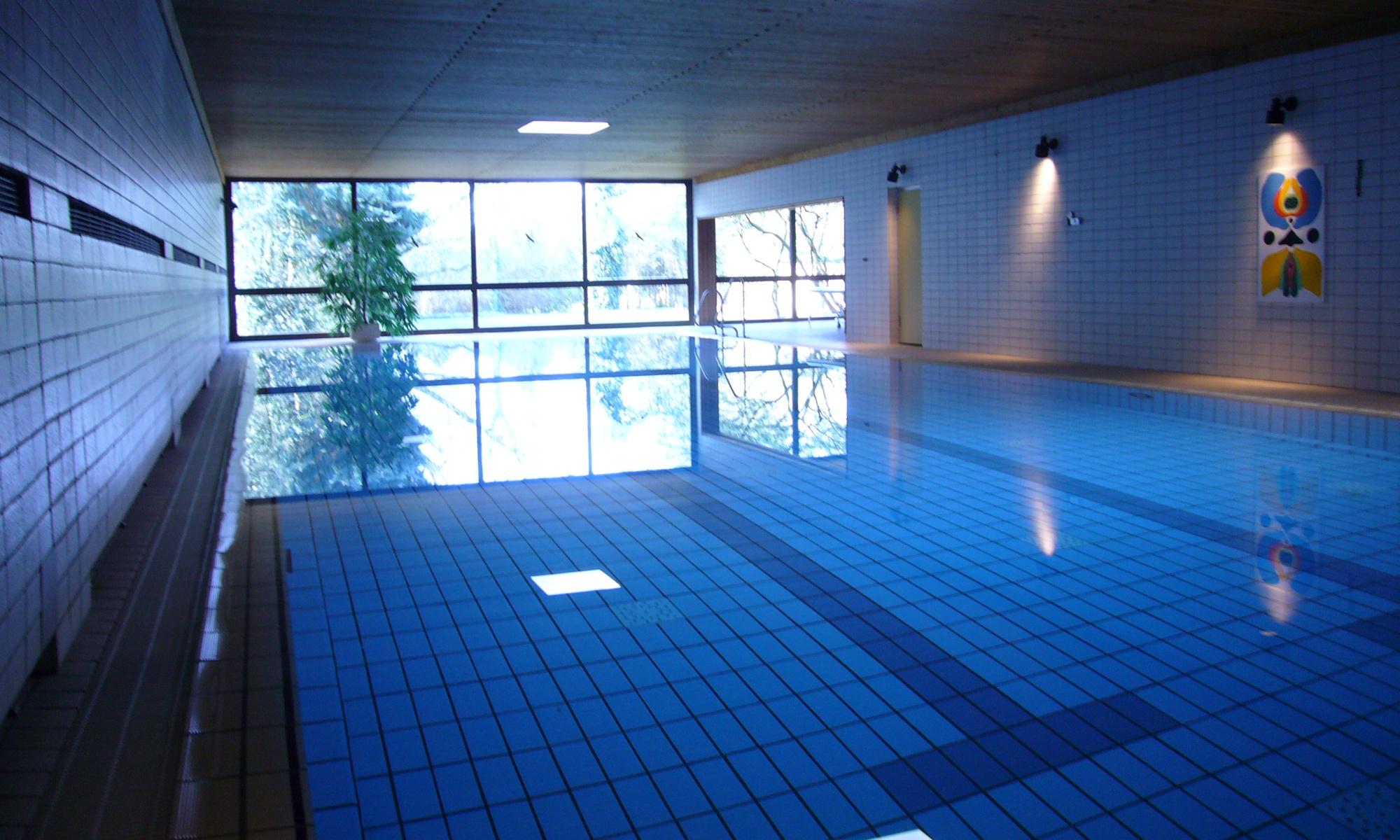 Schwimm-Club Krietkamp